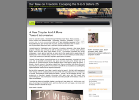ourtakeonfreedom.wordpress.com