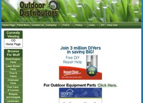 outdoordistributors.com