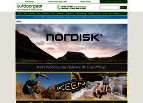 outdoorgear.co.uk