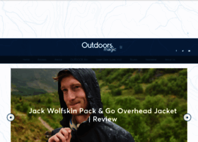 outdoorsmagic.com