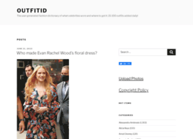 outfitidentifier.com