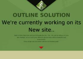 outlinesolution.com