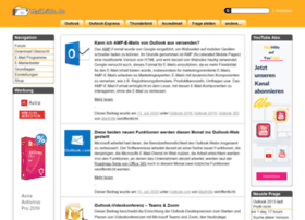 Outlook-hilfe.de