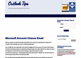 Outlook-tips.net