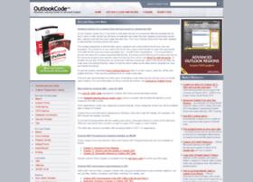 Outlookcode.com