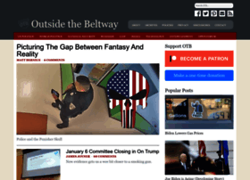 outsidethebeltway.com
