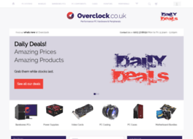 overclock.co.uk