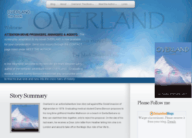 overlandthebook.com
