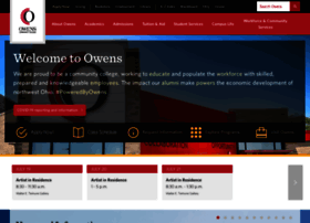 owens.edu
