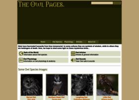 Owlpages.com