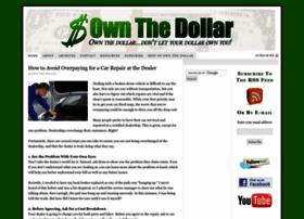 ownthedollar.com