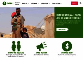 oxfamamerica.org