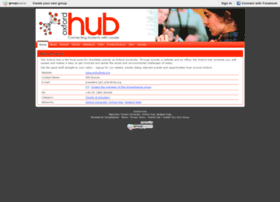 oxfordhub.groupspaces.com