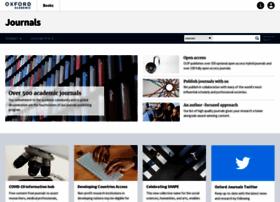 oxfordjournals.org