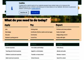 oxfordshire.gov.uk