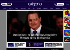 Oxigeno.com.pe