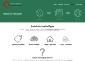 oxyclassifieds.com