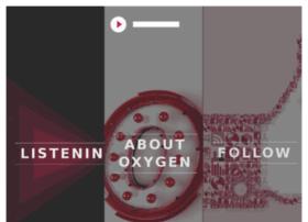 oxygenradio.co.uk