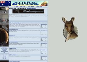 Oz-games200.com