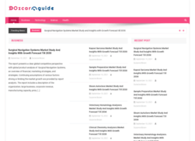 ozcarguide.com