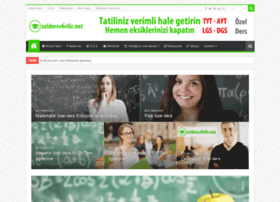 ozeldersverilir.net