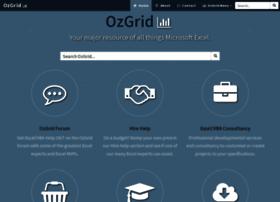 ozgrid.com
