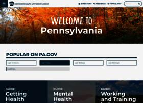 Pa.gov