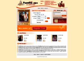Paanditji.com