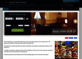 pacific-fortino-turin.hotel-rez.com