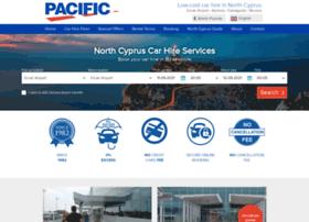 pacific-rentals.com