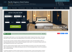 pacificregency-suites.hotel-rez.com