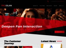 paciolan.com