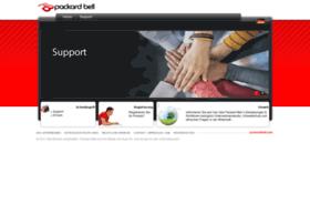 packardbell.de