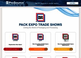 packexpo.com