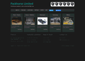 packhorse.co.uk