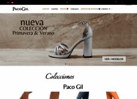 pacogil.com