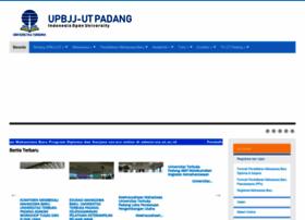 Padang.ut.ac.id