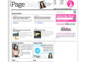 pagedaily.com