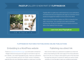 pageflipgallery.com