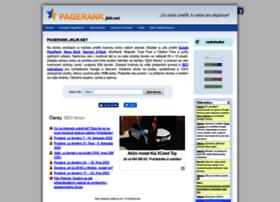 pagerank.jklir.net