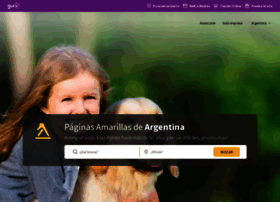 paginasamarillas.com.ar