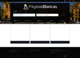 Paginasblancas.com.pe