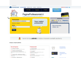 pagineprofessionisti.it
