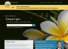 pahoehoe.ehawaii.gov