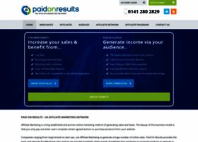 paidonresults.net