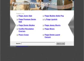 paige-aimi-world-peace.org