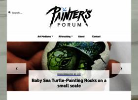 paintersforum.com