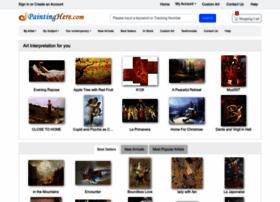 paintinghere.com