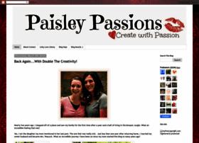 paisleypassions.blogspot.com
