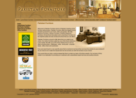 pakistan-furniture.com